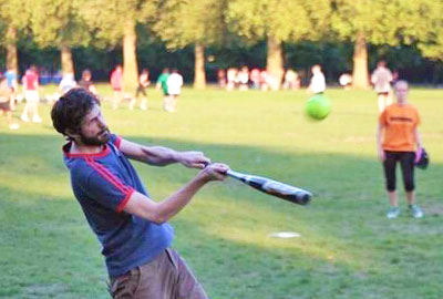 London Charity Softball League is playing hardball on charges