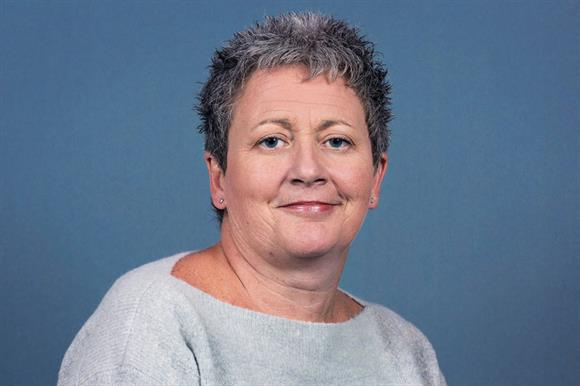 Sharon Daley