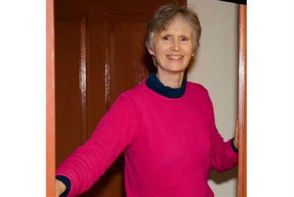 Dr Sarah Horsman, warden of Sheldon