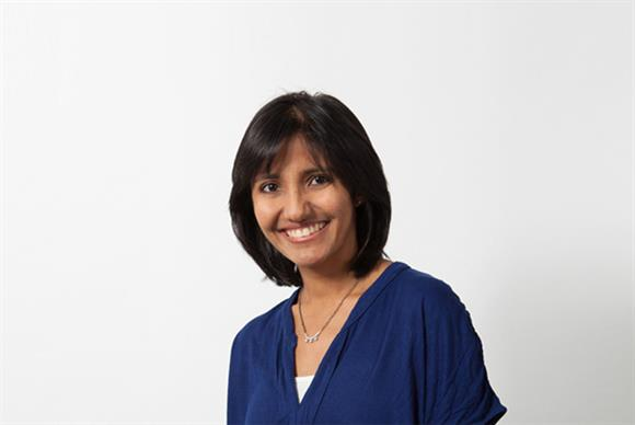 Shivani Smith from NFP Consulting