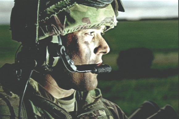 Military good causes are to receive a boost from the £100m Lloyds Banking Group fine
