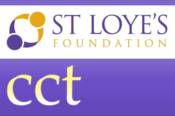 St Loye's and CCT merging