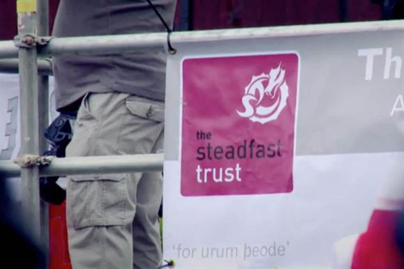 The Steadfast Trust