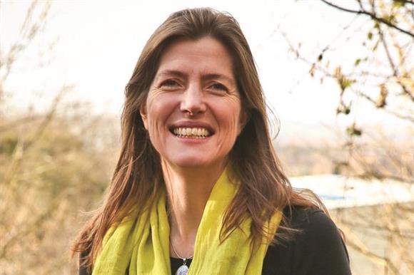 Stephanie Hilborne