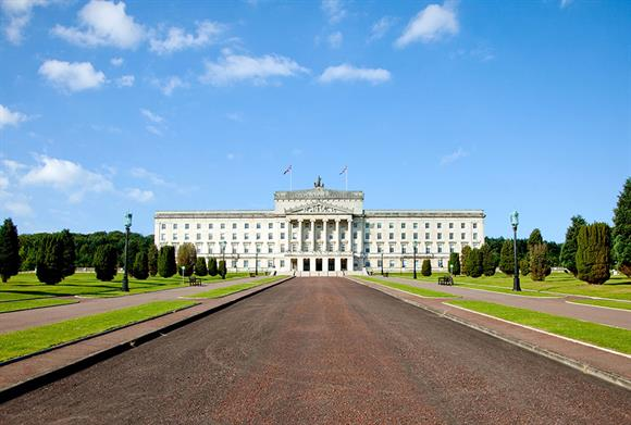 Stormont (Photograph: Getty Images)