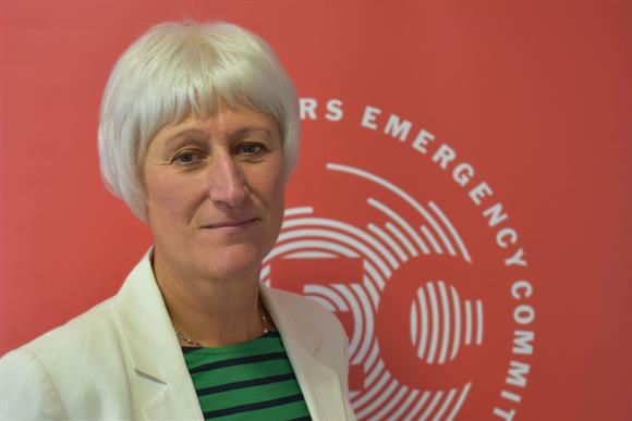 Sue Inglish