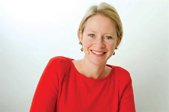 Sue Tibballs