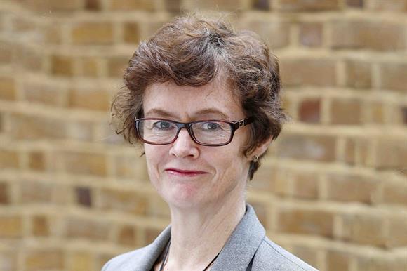 Susan Hickey