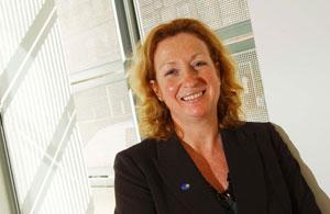 Swinhoe: changes 'vital' to meet growing demand