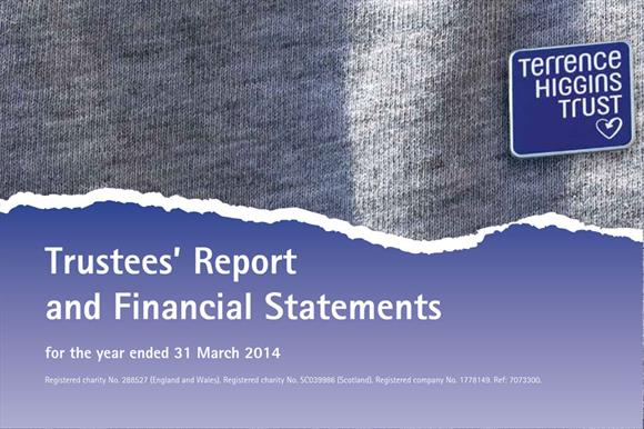 The THT annual report