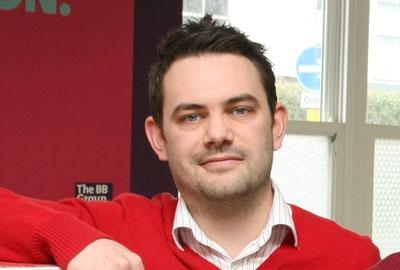 Tom McLaren Webb