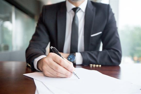 cv tips to help you move from a commercial role to the third sector