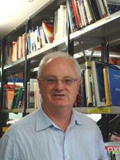 Clive Nettleton