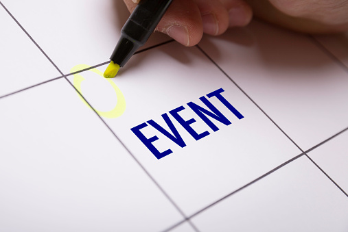 The key to a great event that people will remember is preparation