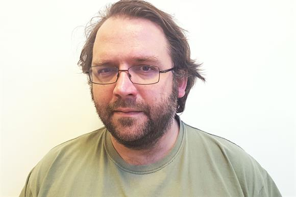 Tim Marsh