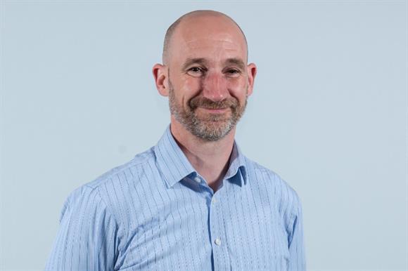 Tim Willett