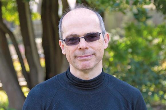 Tobin Aldrich