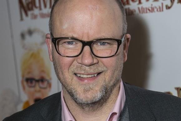 Toby Young (photograph: Shutterstock)