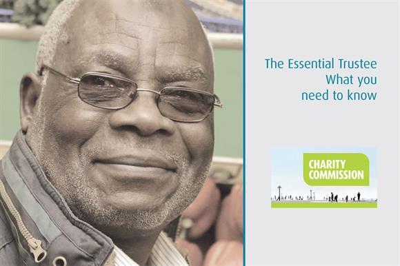 The Essential Trustee (CC3)