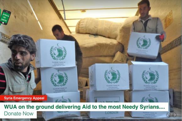 Worldwide Ummah Aid