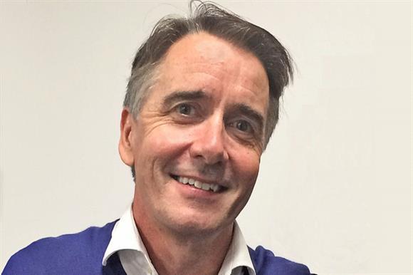 Vaughan Lindsay, chair of NPC
