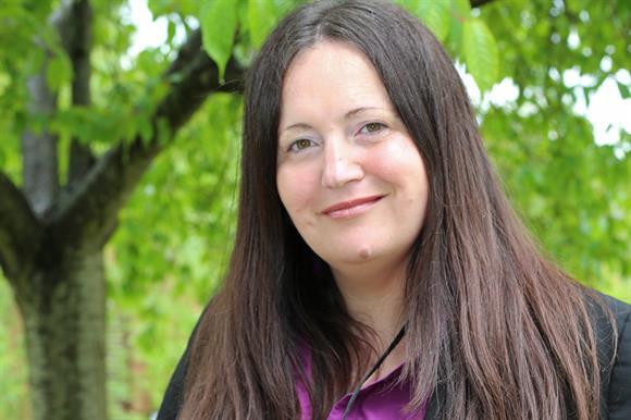 Vicky McDermott