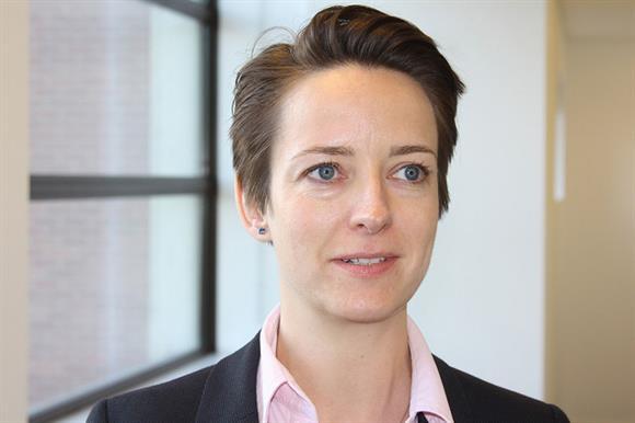 Victoria Keilthy