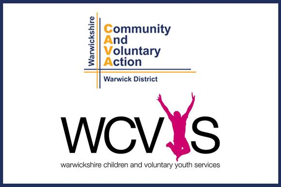 Warwickshire Community and Voluntary Action and Warwickshire Children and Voluntary Youth Services