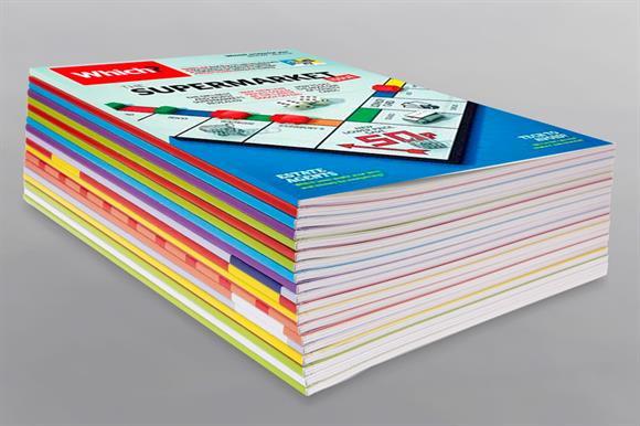 Which? magazines