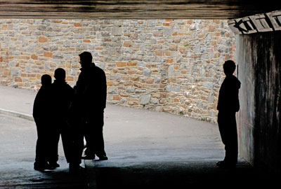 Scheme set up to get vulnerable young people into work