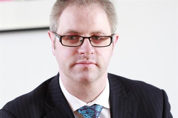 Alan Eccles