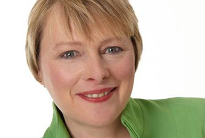 Angela Eagle, shadow leader of the Commons, says her party would scrap the Lobbying act