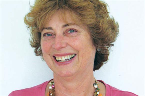 Annette Mountford