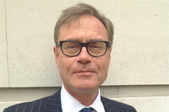 Barnaby Lenon