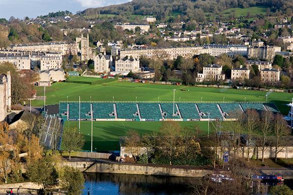 Bath Rugby club