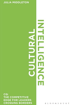 Cultural Intelligence by Julia Middleton