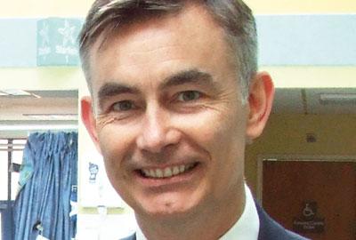 Brendan Eley