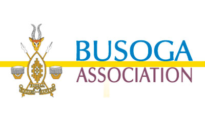 Busoga Association UK