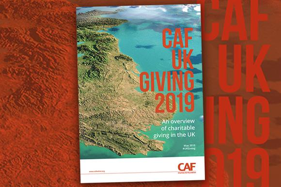 CAF's report