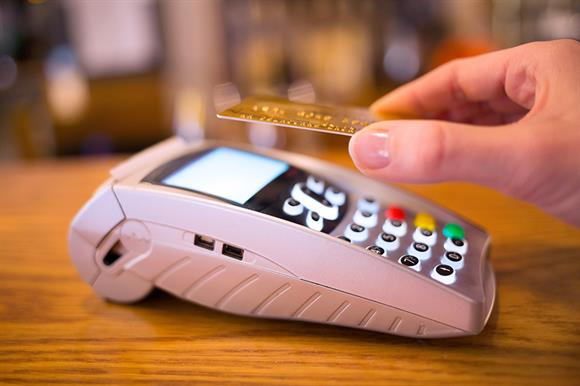 Card payments now outnumber cash payments