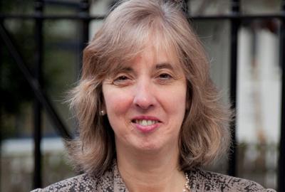 Carol Homden