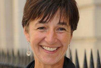Caroline Mason