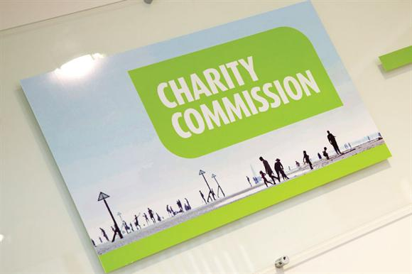 Charity Commission figures published