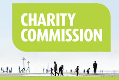 Arrivals and departures from the register of charities