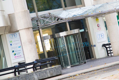 Regulator: responded to letter from sector organisations