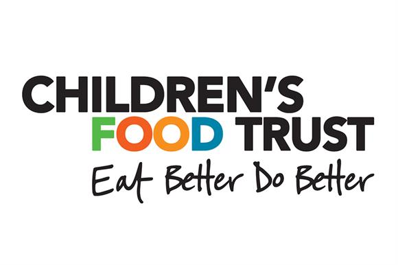 Image result for children's food trust