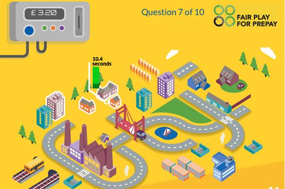 The new online game from Citizens Advice