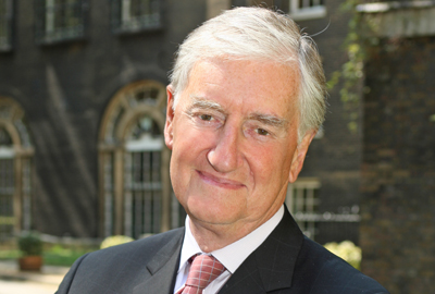 Colin Lloyd