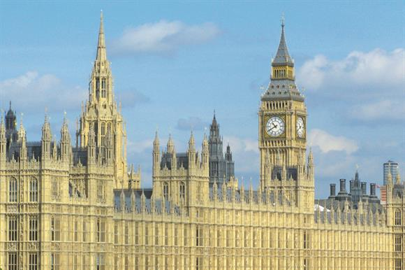 The lobbying act became law in January