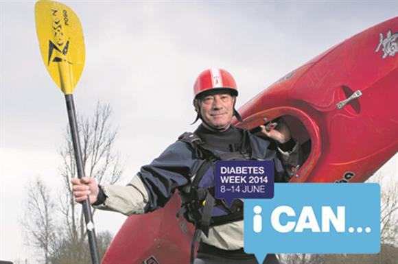 The i Can campaign